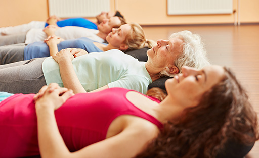 Во время секса мышцы у девушки расслаблены